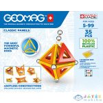 Geomag: Green Line Panels - 35 Db-os (Formatex, 20GMG00470)