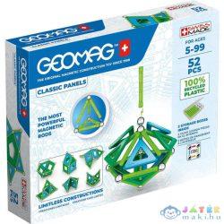 Geomag: Green Line Panels - 52 Db-os (Formatex, 20GMG00471)
