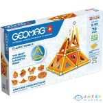 Geomag: Green Line Panels - 78 Db-os (Formatex, 20GMG00472)