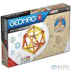 Geomag Leonardo Magnetic Geometry 67 db-os mágneses építőjáték (Formatex, 20GMG00783 )