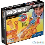 Geomag Mechanics: Challange 95 Darabos Készlet (Formatex, 20GMG00771)