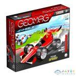 Geomag Wheels: Team Speed 25 Darabos Szett - Piros (Formatex, 710)