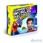 Guinnes World Records Challenges Társasjáték (Formatex, FO-GWR80788)