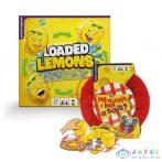 Loaded Lemons És Itt A Sajt, Hol A Sajt Társasjáték Csomag (Formatex, TARJN001)