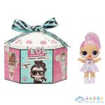 L.O.L. Surprise: Present Surprise Tots Meglepetés Baba (Formatex, LOL572824)