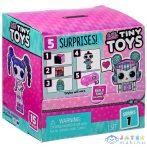 L.O.L Surprise: Tiny Toys Meglepetés (Formatex, LOL565796)