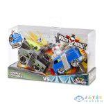 Wreck Royale: Robbanó Autók - Double Trouble Vs King Crash (Formatex, WRC565239)