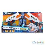 X-Shot Excel Reflex 6 Kombó Csomag (Formatex, XSH36225)