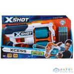 X-Shot: Xcess Duplatáras Szivacslövő Fegyver (Formatex, XSH36188)