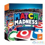 Match Madness Társasjáték (Fox-Mind, FOX-MATCH)