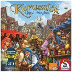 Kuruzslók Quedlinburgban Társasjáték (Gamer, 49341)