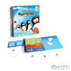 Pingvin Parádé Fejtörő Játék (Gamer, 16990-182)