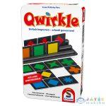 Qwirkle Társasjáték Fémdobozos (Gamer, 88171)
