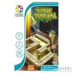 Titkok Temploma Logikai Játék (Gamer, 14814-182)
