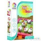 Tojó-Toló Junior Logikai Játék (Gamer, 522614)