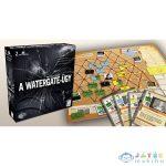 A Watergate-Ügy Társasjáték (Gemklub, FRO10001)