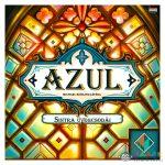 Azul: Sintra Üvegcsodái Társasjáték (Gemklub, PLB10004)
