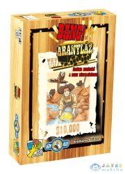 Bang! Aranyláz (Gémklub, DAV26740)