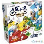 Combo Color - Színezős Családi Társasjáték (Gemklub, ASM34601)