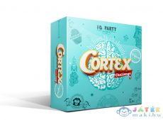 Cortex Challenge - Iq Party (Gémklub, CMC10001)