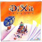 Dixit Odüsszeia Társasjáték (Gemklub, ASM21496)