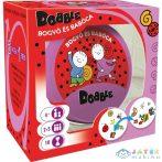 Dobble Bogyó és Babóca Kártyajáték (Gemklub, GEM-ASM34616)