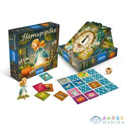 Granna: Hamupipőke Társasjáték (Gemklub, KÉK33719)