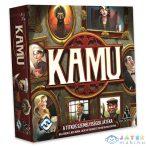 Kamu Társasjáték (Gemklub, DEL34520)