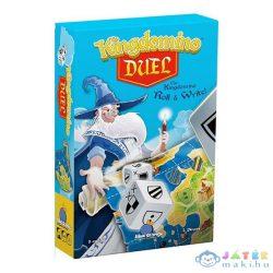 Kingdomino Duel Társasjáték (Gemklub, BLU34799)
