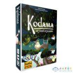 Kodama: Az Erdő Szellemei Társasjáték (Gemklub, 751885)