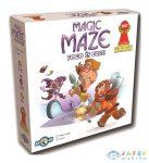 Magic Maze - Fogd És Fuss! (Gémklub, 10001)