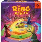 Ring Der Magier - A Varázsló Gyűrűje (Gemklub, DRE34375)