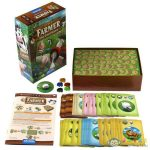 Szuper Farmer - A Kártyajáték (Gemklub, KÉK33718)