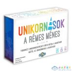 Unikornisok: A Rémes Ménes (Gemklub, TEE10001)