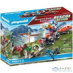 Playmobil: Hegyimentők Bevetésen 70662 (geobra, 70662)