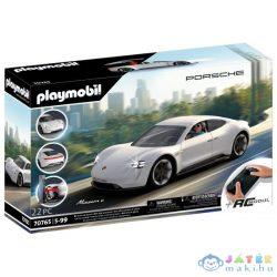 Playmobil: Porsche Mission E 70765 (geobra, 70765)