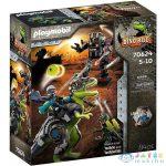 Playmobil: T-Rex - Az Óriások Ütközete 70624 (geobra, 70624)