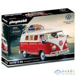 Playmobil: Volkswagen T1 Kempingbusz 70176 (geobra, 70176)