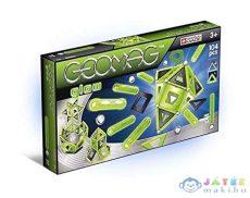 Geomag: Foszforeszkáló Készlet - 104 Db (Geomagworld, 20GMG00337)