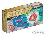 Geomag Glitter: 22 Db-os Csillámos Készlet (Geomagworld, GMG00530)