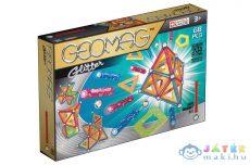 Geomag Glitter: 68 Db-os Paneles Csillámos Készlet (Geomagworld, GMG00533)