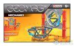 Geomag Mechanics: 164 Darabos Készlet (Geomagworld, 20GMG00724)