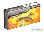 Geomag Mechanics: 28 Darabos Készlet (Geomagworld, 20GMG00719)