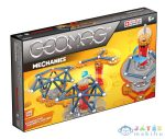 Geomag Mechanics Készlet - 146 Darabos (Geomagworld, 20GMG00722)