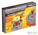 Geomag Mechanics Készlet - 86 Darabos (Geomagworld, 20GMG00721)
