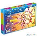 Geomag 127 Darabos Színes Készlet (Geomagworld, 20GMG00264)