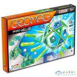 Geomag 192 Darabos Paneles Készlet (Geomagworld, 20GMG00464)