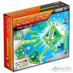 Geomag 32 Darabos Paneles Készlet (Geomagworld, 20GMG00460)