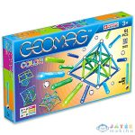 Geomag 91 Darabos Színes Készlet (Geomagworld, 20GMG00263)