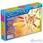 Geomag Színes 64 Darabos Készlet (Geomagworld, 20GMG00262)